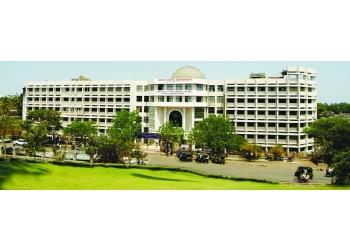 Dr. D. Y. Patil Medical College, Hospital & Research Centre