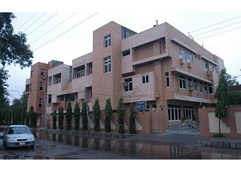 Dr.Daljit Singh Eye Hospital