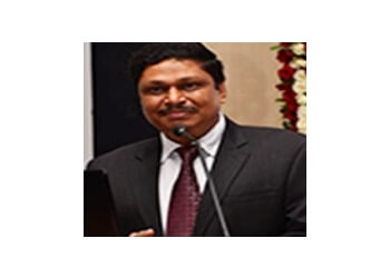 Dr. Darshan Banker, MBBS, MD, DM