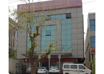 Dr. Darshan Kumar Sharma, MBBS, MS, M.CH