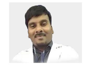 Dr. Darshan Rajput, MS, M.Ch