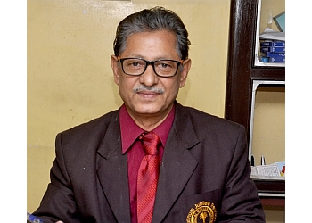 Dr. Dasarathi Sarkar, MBBS, DCH, MD, DM