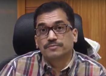 Dr. Datta Nadgir, MBBS, MD