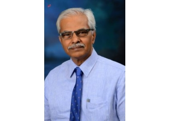 Dr. David V. Rajan, MBBS, MS, MNAMS, FRCS