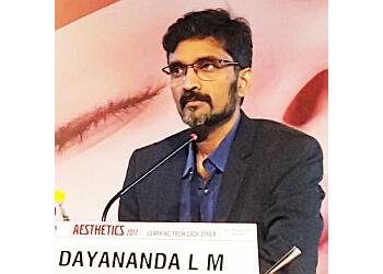 Dr. Dayananda L. M., MBBS, MS, M.CH