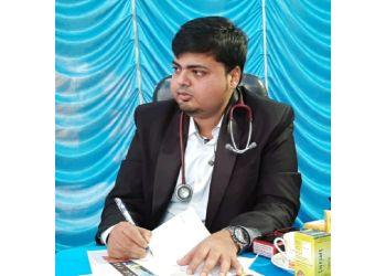 Dr. Debanjan Saha, MD, DMHS, CCDM