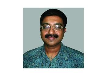 Dr. Debashis Bhattacharya, MBBS, MD