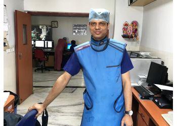 Dr. Debdatta Majumdar, MBBS, MD, DM, MRCP - MILLENIUM DIAGNOSTIC CENTRE