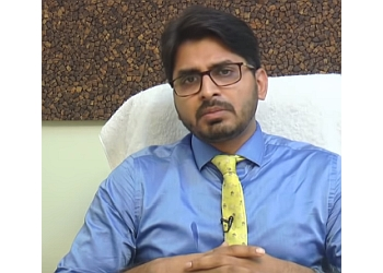 Dr. Debjit Kar, MBBS, MD - THE SKIN AESTHETICS AND LASER CLINIC