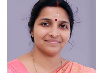 Dr. Deepa G, MD, DM