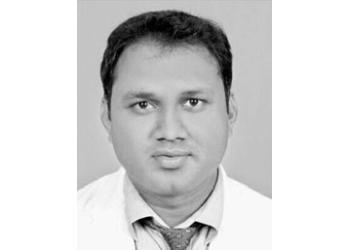 Dr. Deepak A.N, MBBS, MS, Mch