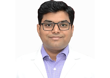 Dr. Deepak Charan, MBBS, MD