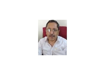 Dr. Deepak Kapoor, MD