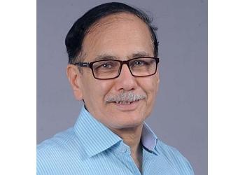 Dr. Deepak Kelkar, MBBS, DPM, DNB, MD