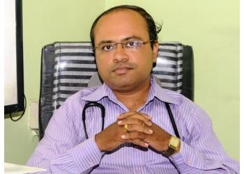 Dr. Deepak N Kurhade, MBBS, MD, DNB