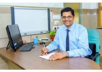 Dr. Deepak Rai, MBBS, MS