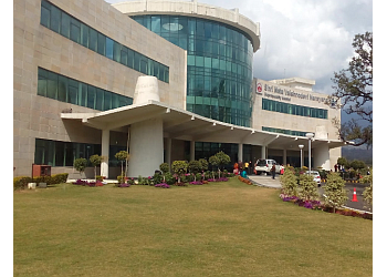 Dr. Deepak Sharma MBBS, MD, DM