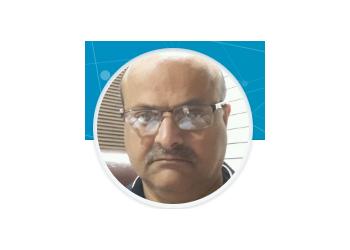 Dr. Deepak Vakharia, MBBS, MD