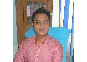 Dr. Deepesh Goyal, MBBS, MS, M.Ch