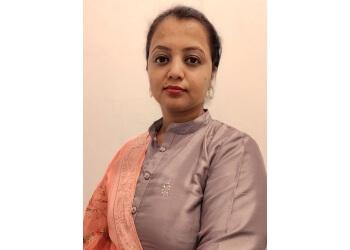 Dr. Deepshikha Kavya, MBBS, DPM, FIPS
