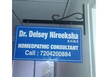 Dr. Delsey's Homeopathic Clinic