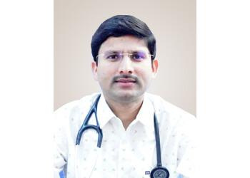 Dr. Demudu Babu Boddu, MD, DM