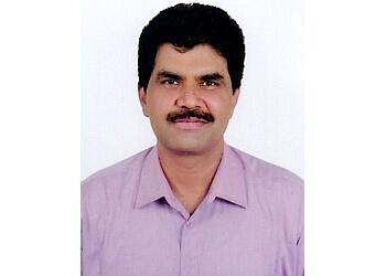 Dr. Desai Mahesh, MBBS, MD