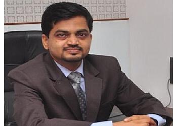 Dr. Devendra K. Patil, MBBS, MS, DNB - ISHAAN UROLOGY AND KIDNEY CARE HOSPITAL