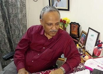 Dr. Devendra Kumar Agarwal, MBBS, MD