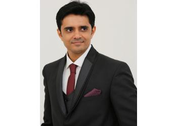Dr. Devshi Visana, MD, DM