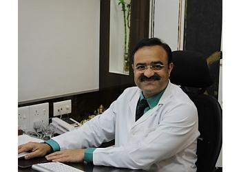 Dr. Dhananjay Chavan, MBBS, DVD