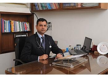 Dr. Dhananjay Mangal, MBBS, MD
