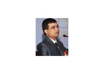 Dr Dhananjay Ookalkar, MBBS, MD, DNB