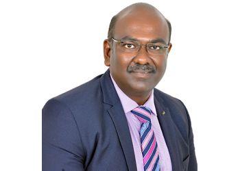 Dr. Dhanasekhar Kesavelu, MBBS, MRCPCH