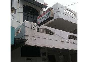 Dr. Dhandapani N L, MD