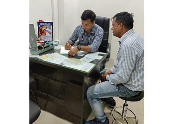 Dr. Dheeraj Kumar Soni, MBBS, MD