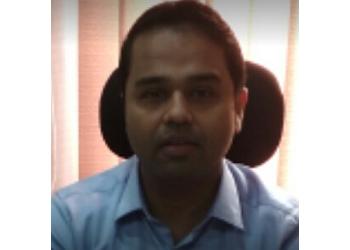 Dr. Dhrubajyoti Chaudhury, MBBS