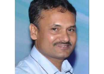 Dr. Dhrubajyoti Sharma