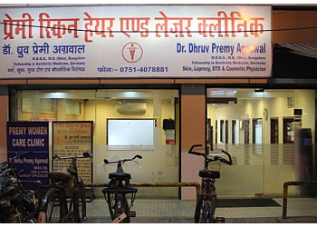 Dr. Dhruv Premy Agarwal, MBBS, MD