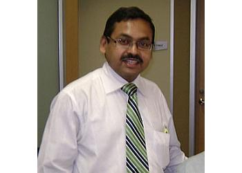 Dr. Dibyendu Kumar Ray, MS, M.Ch