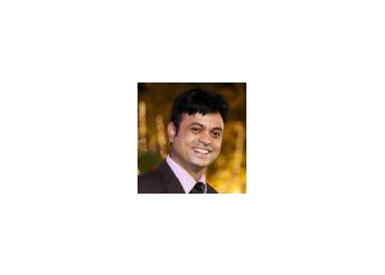 Dr. Digvijay Patil, BDS, MDS