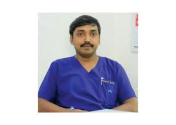 Dr. Dilip Dutta MBBS, MS, DNB, MRCS  -  Narayana Multispeciality Hospital