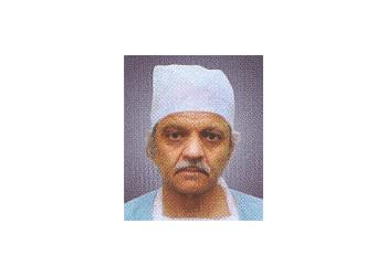 Dr. Dilip Kulkarni, MBBS, MD, DM