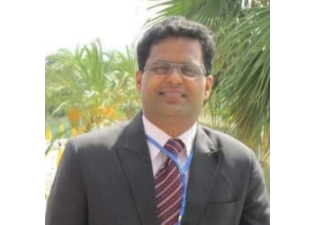 Dr. Dilip Maheshwari, MBBS, MD, DM