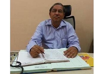 Dr. Dilip S. Burte, MBBS, DPM (Psychiatry), M.D. (Psychiatry) - BURTE CLINIC