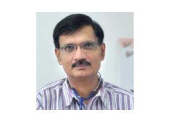 Dr. Dilip Todi, MD, MRCP, CCST  - Narayana Multispeciality Hospital