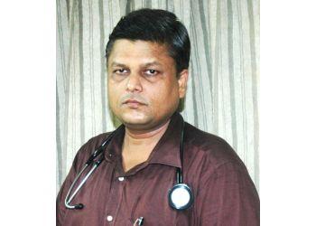 Dr. Dipak Shah, MBBS, MD, MRCP
