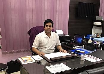 Dr. Diptiman Baliarsingh, MBBS, MS