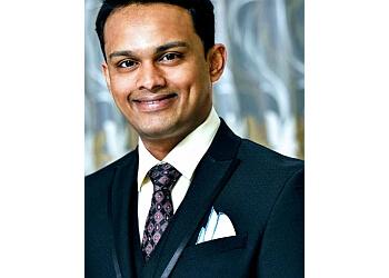 Dr. Donald John Babu, MBBS, MS - Acharya Shri Nanesh Hospital