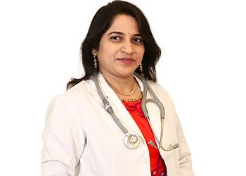 Dr. Dr. Venu Kumari, MBBS(OSM), MD, DVL, LMIADVL